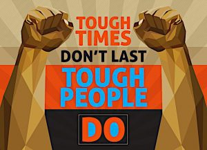 New Start Recovery Solutions - Tough Times Don't Last, Tough People Do